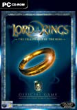 Lord Of The Rings: The Fellowship of the Ring (PC)