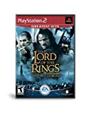 Lord of the Rings: 2 Towers / Game