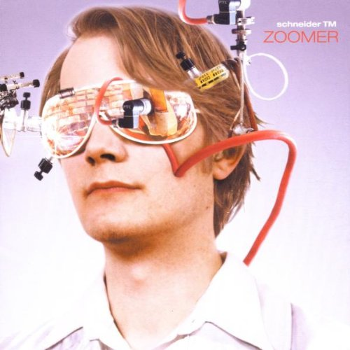 Album cover for Zoomer