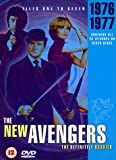 The New Avengers - The Complete Series