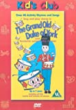 The Grand Old Duke Of York And Other Favourite Nursery Rhymes