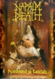 Napalm Death - Punishment In Capitals (U)