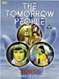 The Tomorrow People - Series 1