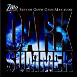 Album cover for Zillo Dark Summer 2002 (disc 2)