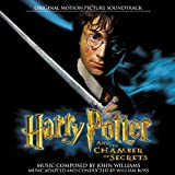 Harry Potter and the Chamber Of Secrets OST