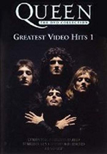 Queen - Greatest Video Hits 1 DVD