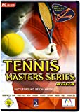 Tennis Masters Series 2003 (PC)