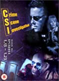 CSI - Crime Scene Investigation - Season 1 - Part 2