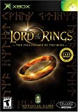 Lord of the Rings / Game