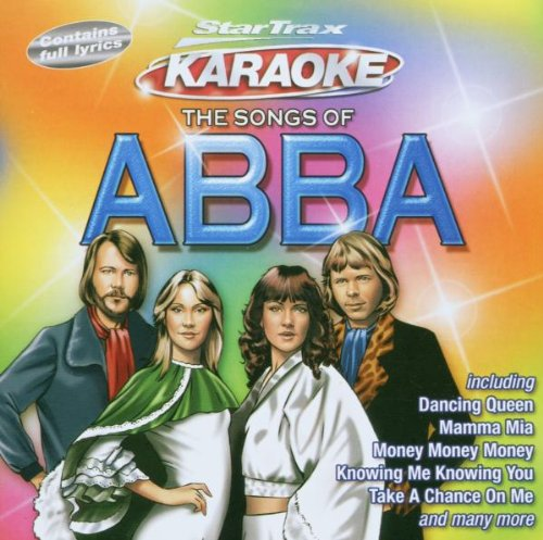 Karaoke - the Songs of Abba