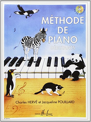 Méthode de piano débutants