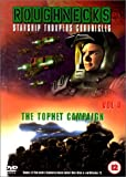 Roughnecks - Starship Troopers Chronicles - Vol. 4 - The Tophet Campaign