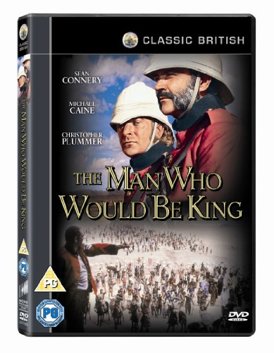 Man Who Would Be King, The / �������, ������� ����� ����� ������� (1975)
