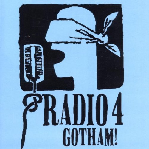 Album cover for Gotham