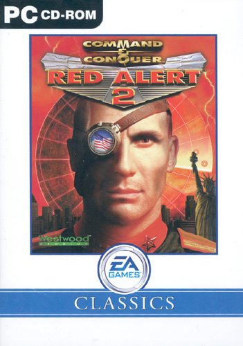 Command & Conquer Red Alert 2