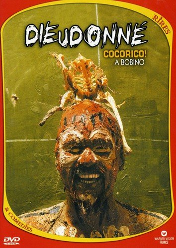 Dieudonne   Cocorico a Bobino (2002) Francais French avi preview 0