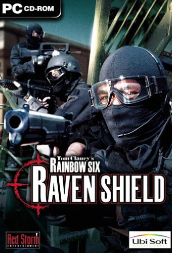 REVIEW: Rainbow Six: Raven Shield