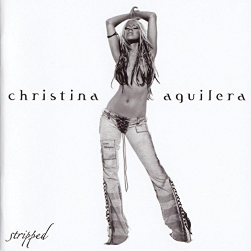 Christina Aguilera, Stripped