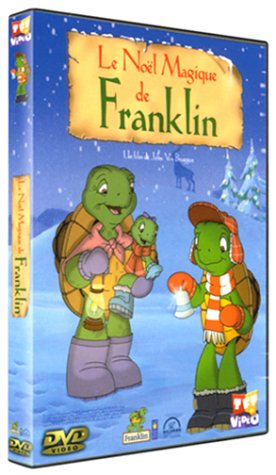 Regarder en streaming  Franklin : Le Noël magique de Franklin
