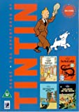 Adventures Of Tintin, The - Vol. 1