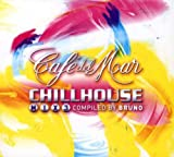 Carátula de Café del Mar: Chillhouse Mix 3 (disc 2)