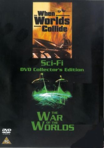 The War Of The Worlds, When Worlds Collide
