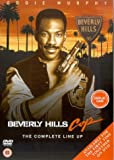Beverly Hills Cop Trilogy (15)