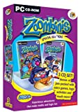 Zoombinis Special 2 CD Pack (Maths Journey, Mountain Rescue & Games)
