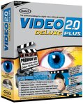 Magix Video Deluxe 2.0 Plus