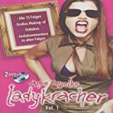 Ladykracher, Staffel 1 (2 DVDs)