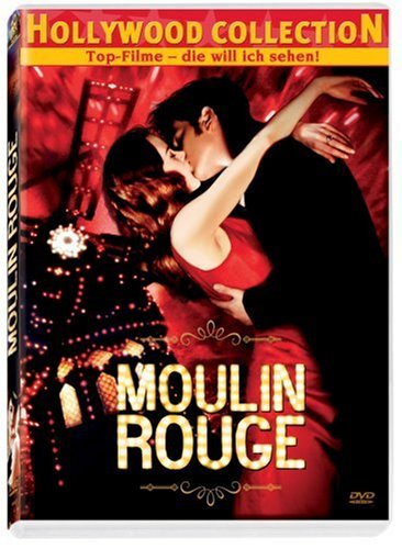 Moulin Rouge / Мулен Руж (2001)
