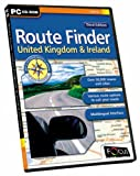Route Finder UK &amp; Ireland Third Edition