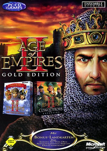 لعبة Empires Gold Edition
