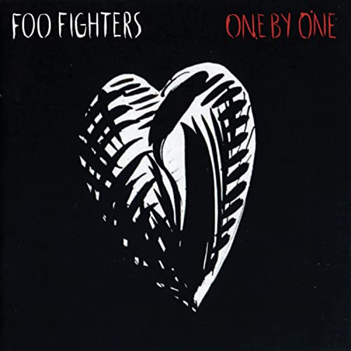 Foo Fighters, One by One