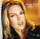 Diana Krall, A Night In Paris