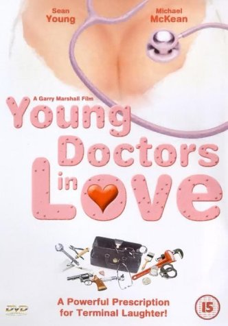 Young Doctors in Love / ���������, �������� � ������ (1982)