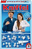 Wrfelspiele: Schmidt Spiele 49030 - Kniffel mit Wrfelbecher