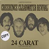 CD-Cover: Creedence Clearwater Revival - Chronicle, Vol. 1: The 20 Greatest Hits