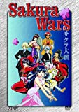 Sakura Wars 3er-Box