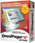 OmniPage Pro 12.0 Office Upgrade