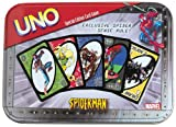 Spiderman UNO Deluxe