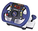 Williams Joytech F1 Racing Wheel