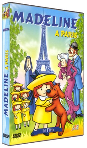 Regarder en streaming  Madeline à Paris
