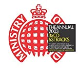 Capa de Ministry of Sound: The Annual 2003 (disc 2)