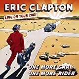 Eric Clapton, One More Car One More Rider