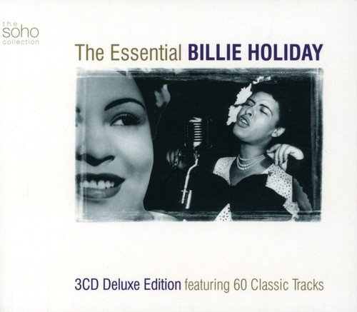 Billie Holiday, The Essential Billie Holiday