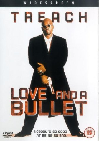 Love and a Bullet / Любовь и пули (2002)