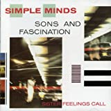 album art to Sons and Fascination / Sister Feelings Call