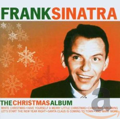 Frank Sinatra - Christmas Mem'ries / A Baby Just Like You
