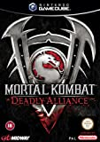 Mortal Kombat Deadly Alliance